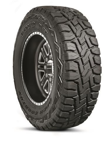 Toyo Tires 35x12 50r17 Open Country R T 4wheelparts Com Tire Car Buy Tires