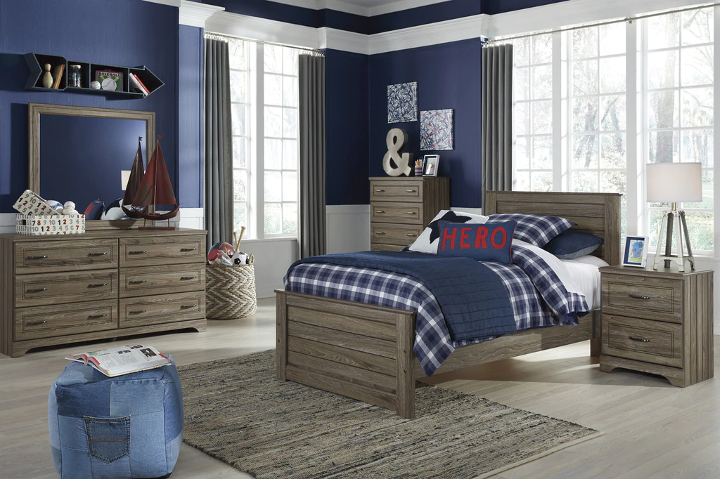 The Javarin Youth Collection Miami Direct Furniture