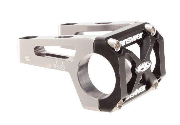 Answer DH-One Direct Mount Stem