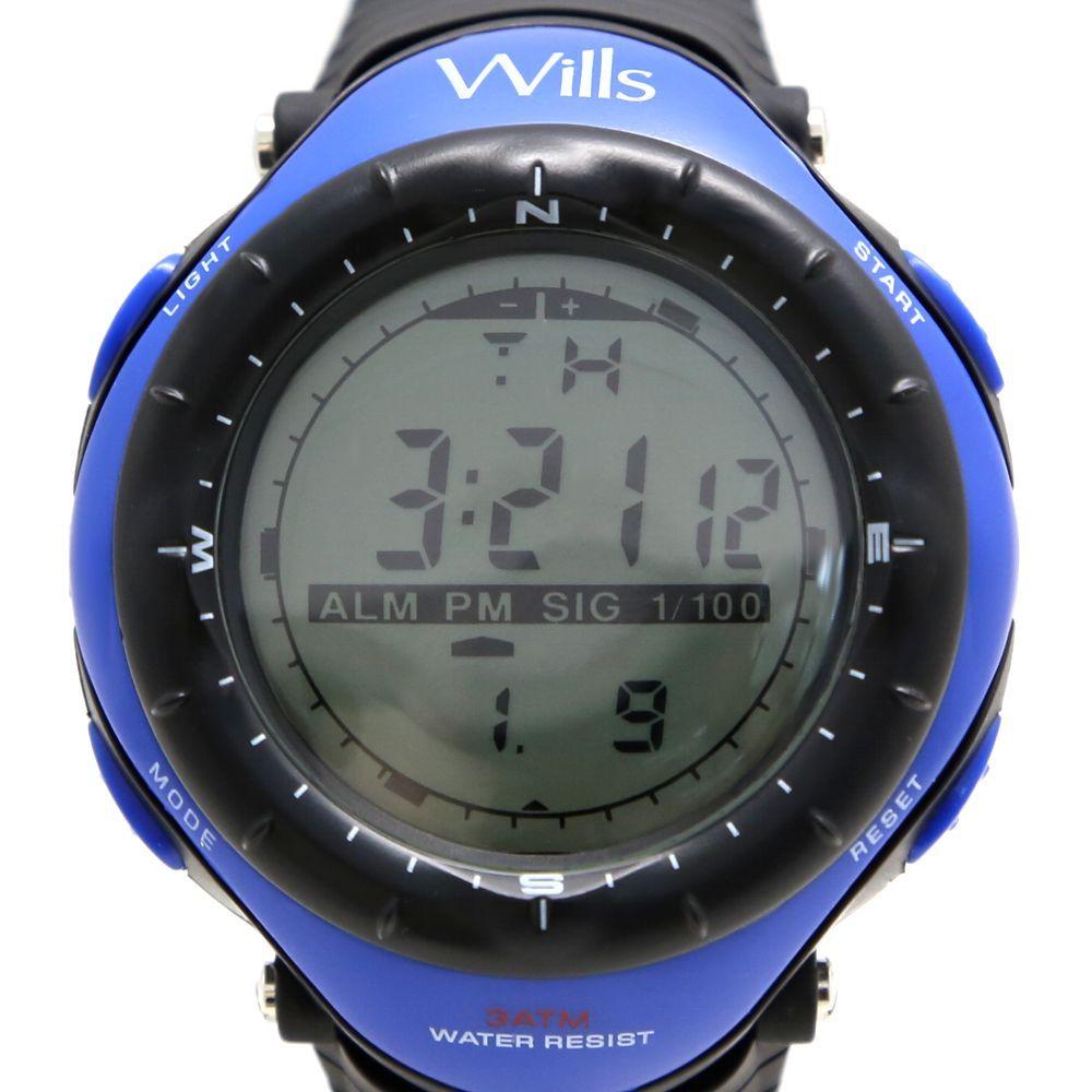 DW003Fブラック時計のケース日付バックライトブラックベゼル水が男性デジタルウォッチレジスト