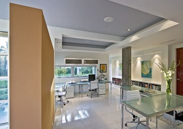 Balfoort Architecture, Inc.   Modern   Home Office   Miami   Balfoort  Architecture,