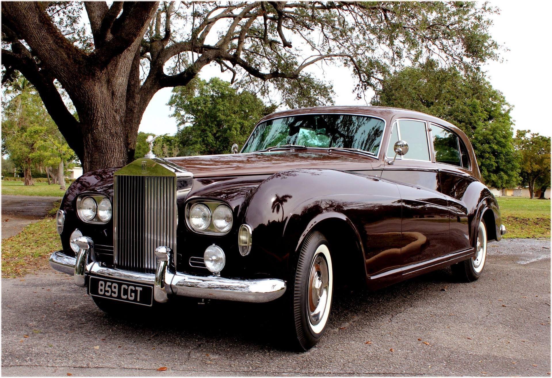 Pin By Phil Davis On Rolls Rolls Royce Silver Cloud Rolls Royce For Sale Vintage Rolls Royce