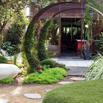 10 dise os de jardines hermosos para encontrar inspiraci n for Decorar jardin economico