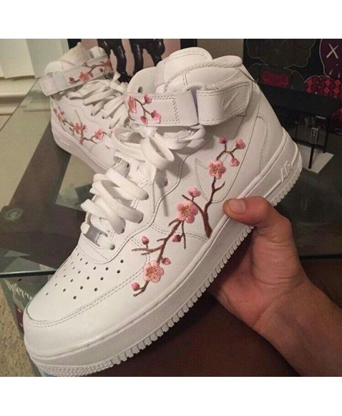 custom trainers for sale