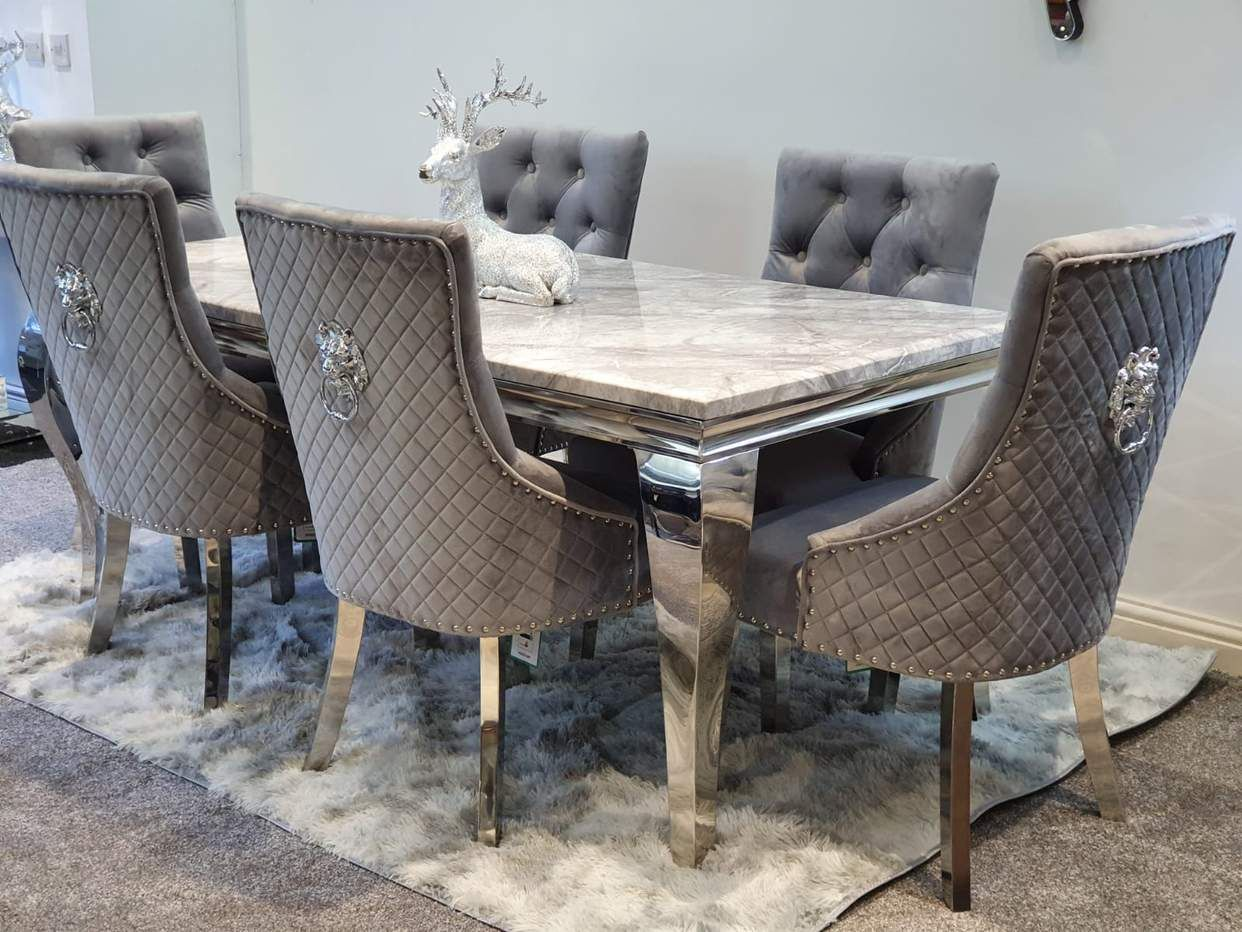 HOME TO EXCLUSIVE INTERIOR FURNITURE