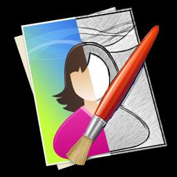 sketch drawer app