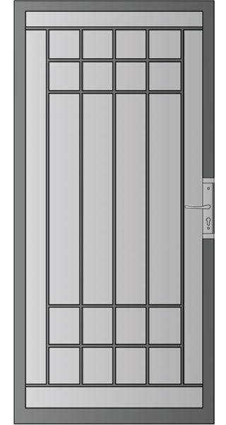 Home Home Door Design Security Screen Door Grill Door Design