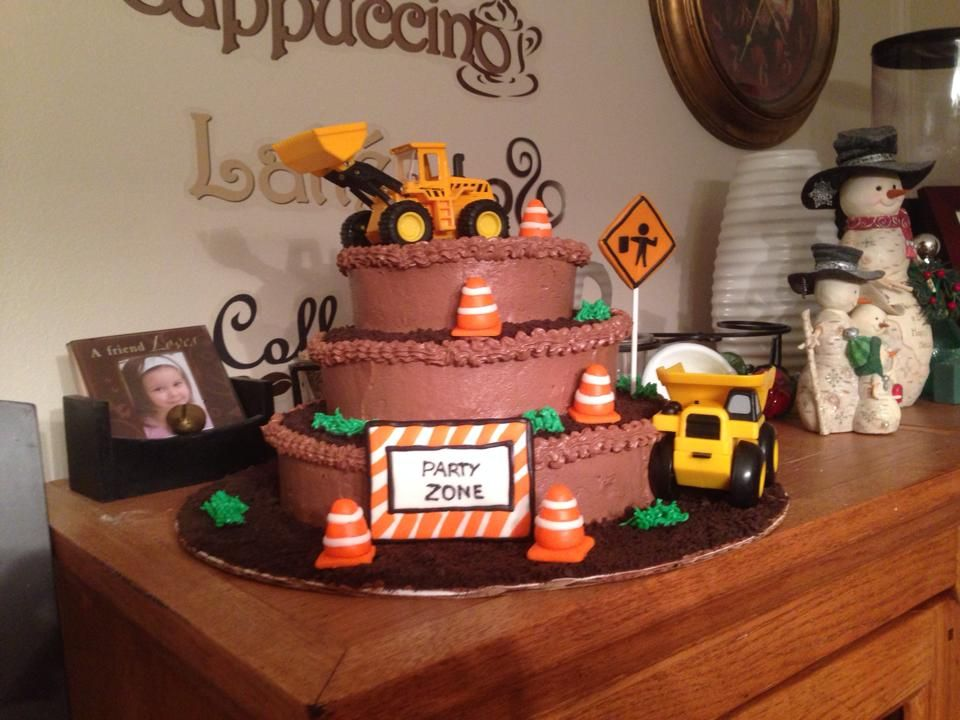 Best 25 Tonka Truck Cake Ideas On Pinterest