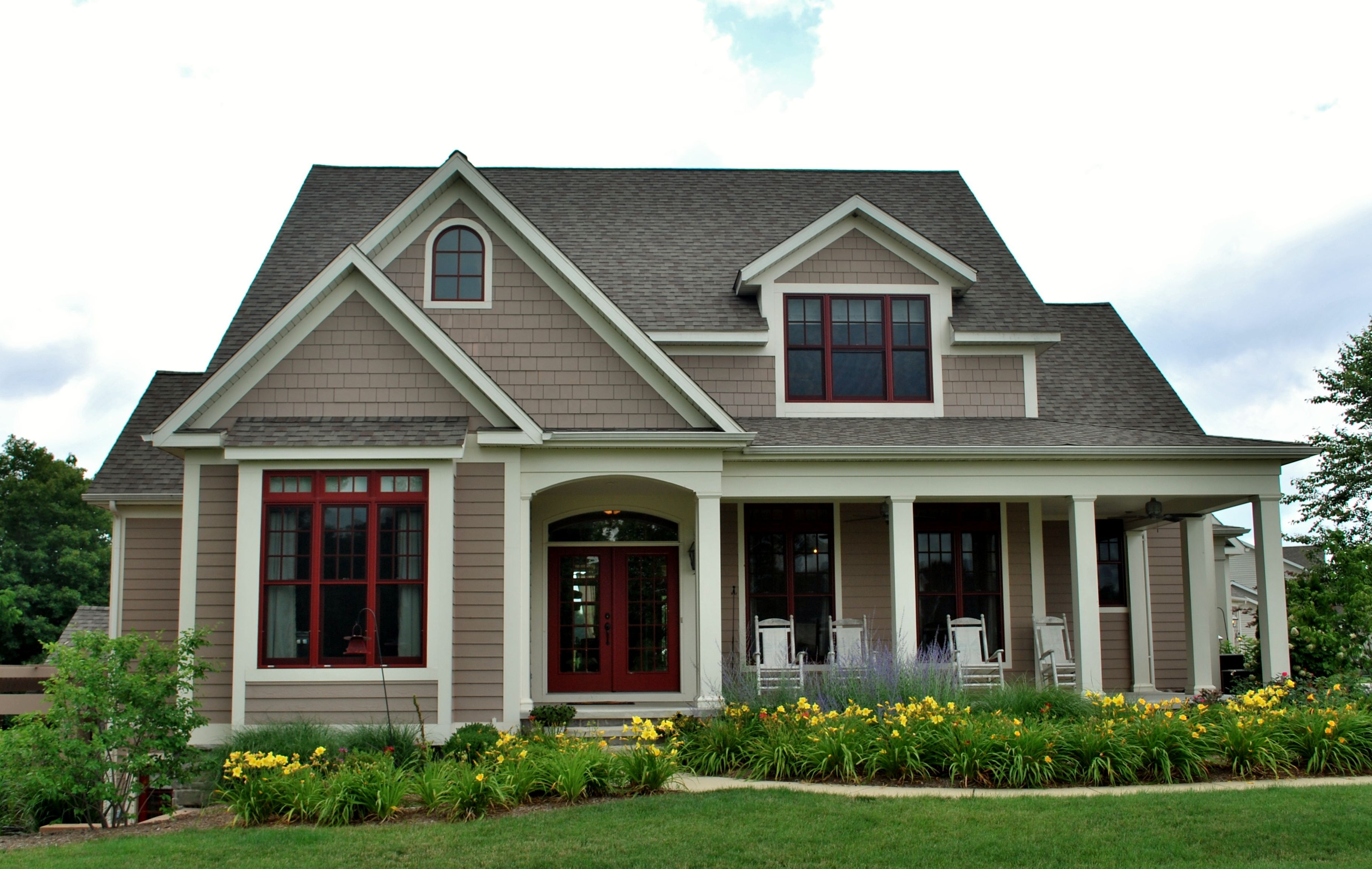 New Home — Complete Landscape Design | Beautiful outdoor ... on Complete Outdoor Living id=16931
