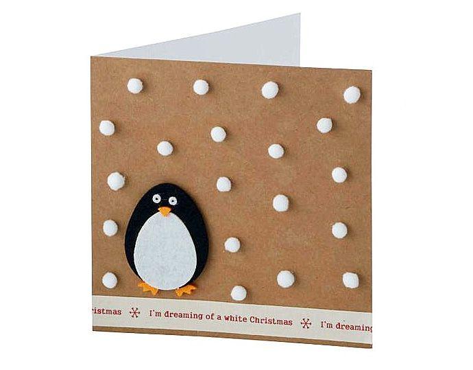 27 Penguins to Make this Christmas | Hobbycraft Blog