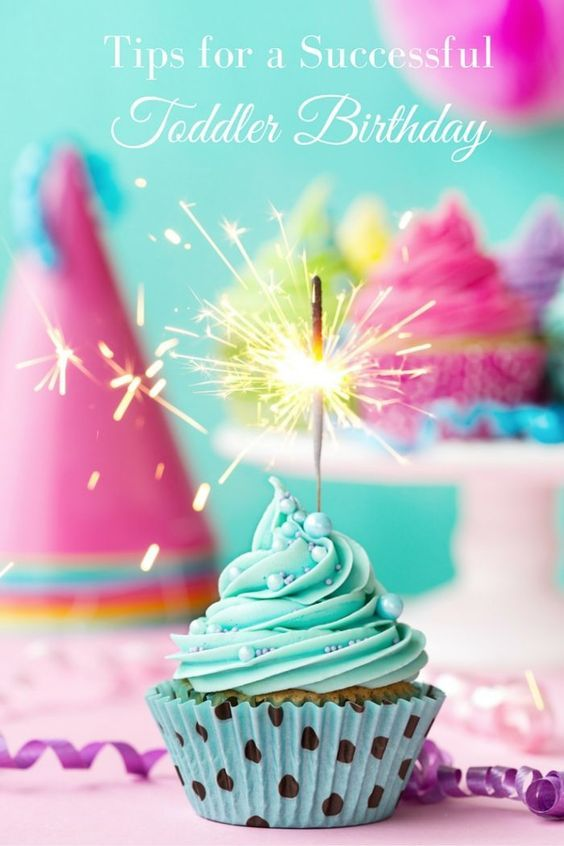 tips for a successful toddler birthday birthdays diy party ideas