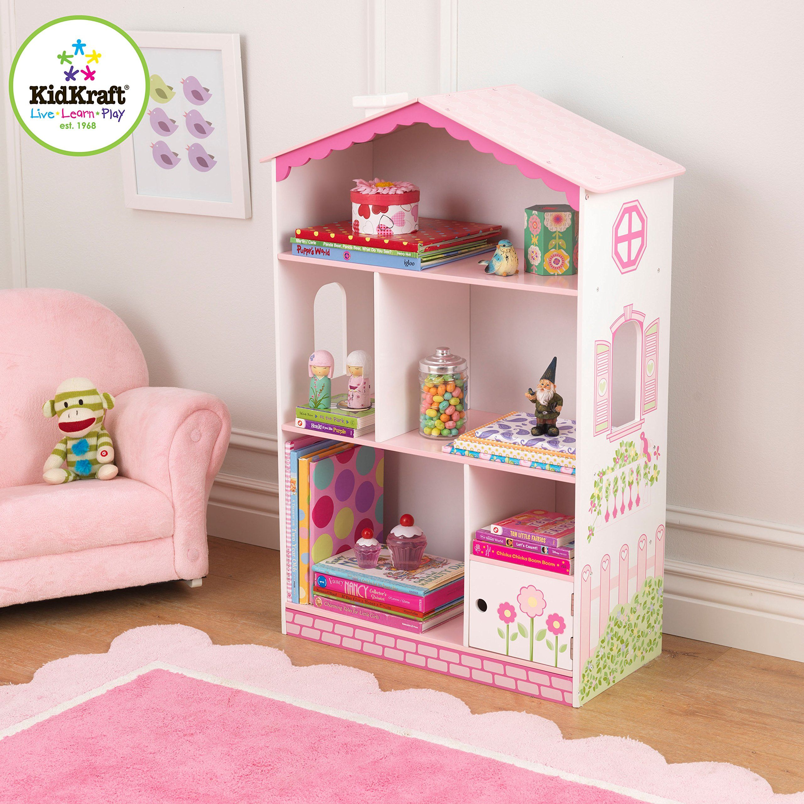 with bookcases com sale childrens bookcase new for pink in tall bobsrugby