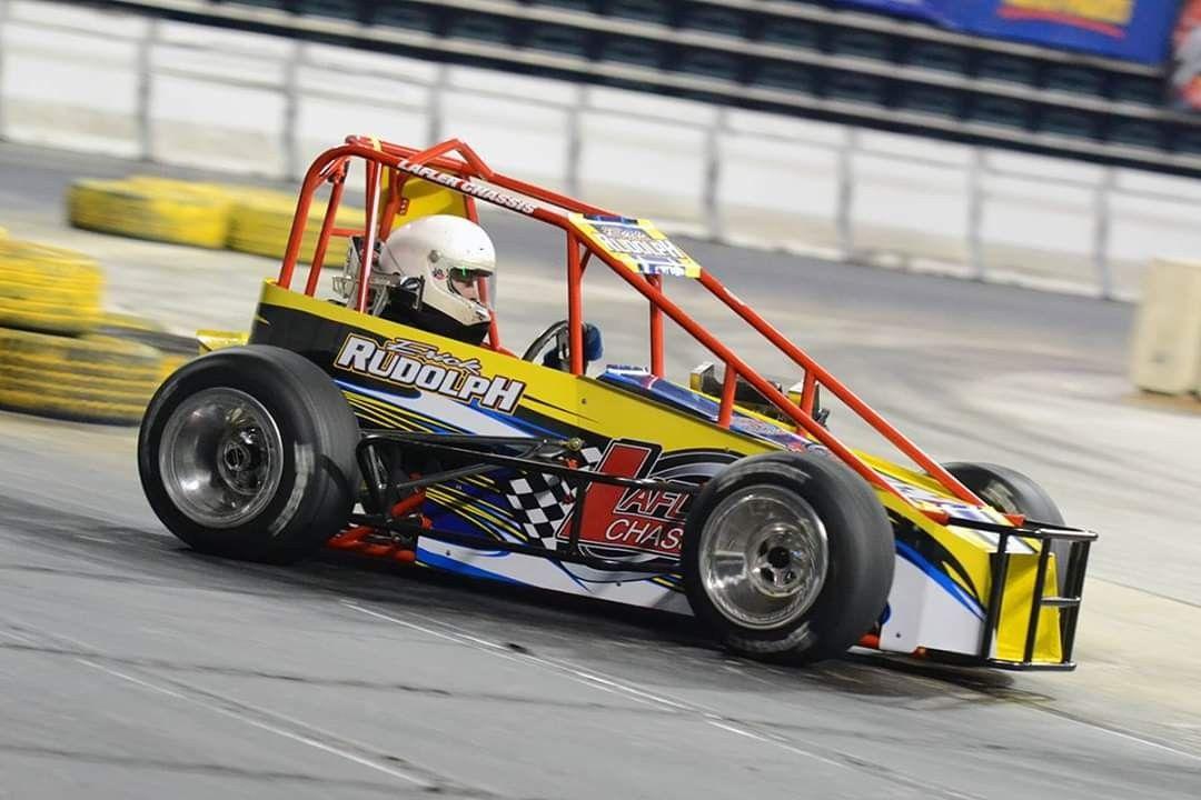 Indoor TQ Midget (With images) Race cars, Racing, Open