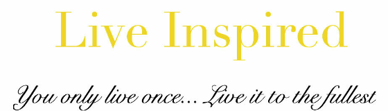 What do you want to do before you die? I've created a web page where you can ANONYMOUSLY respond to this question. It will send your answers to me and in turn, I'm going to add your answers to this NEW webpage on Live Inspired.