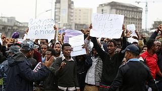 US issues travel alert to citizens traveling to restive Ethiopia