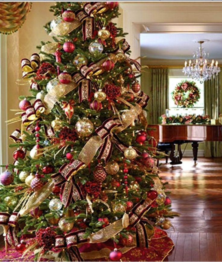 Artificial Christmas Trees Noble Fir