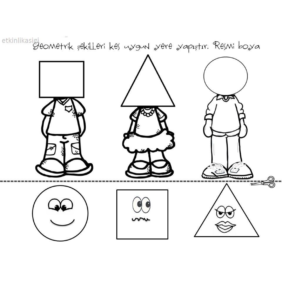 Anaokulu gelişim çemberi çalışmaları