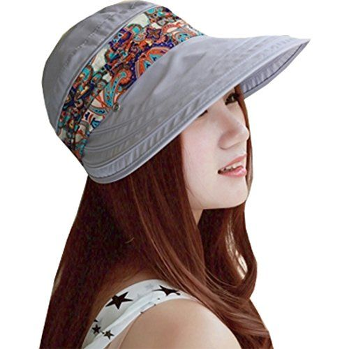 Partiss Ladies Multi-functional Adjustable Sun Protection Legionnaire Hat Sun Hats,One size,Gray Partiss http://www.amazon.co.uk/dp/B0114FVIVO/ref=cm_sw_r_pi_dp_9zs3vb062ZYPX