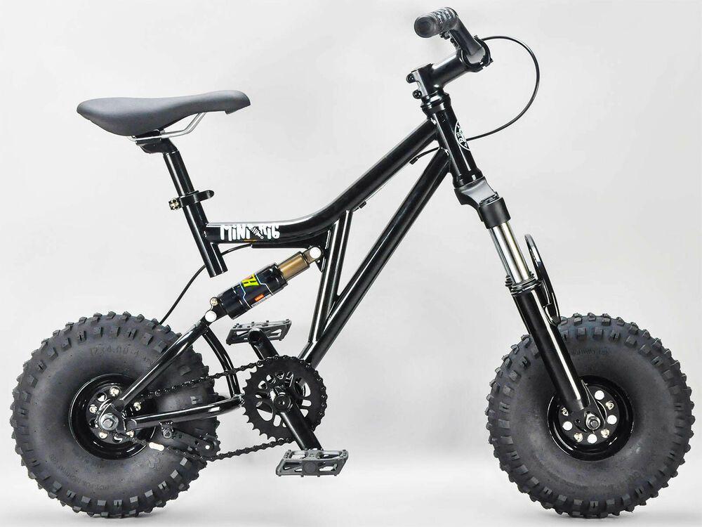 Bmx Mini Rig Black Rocker Bike Rocker Mini Rig Bmx Bikes Bmx