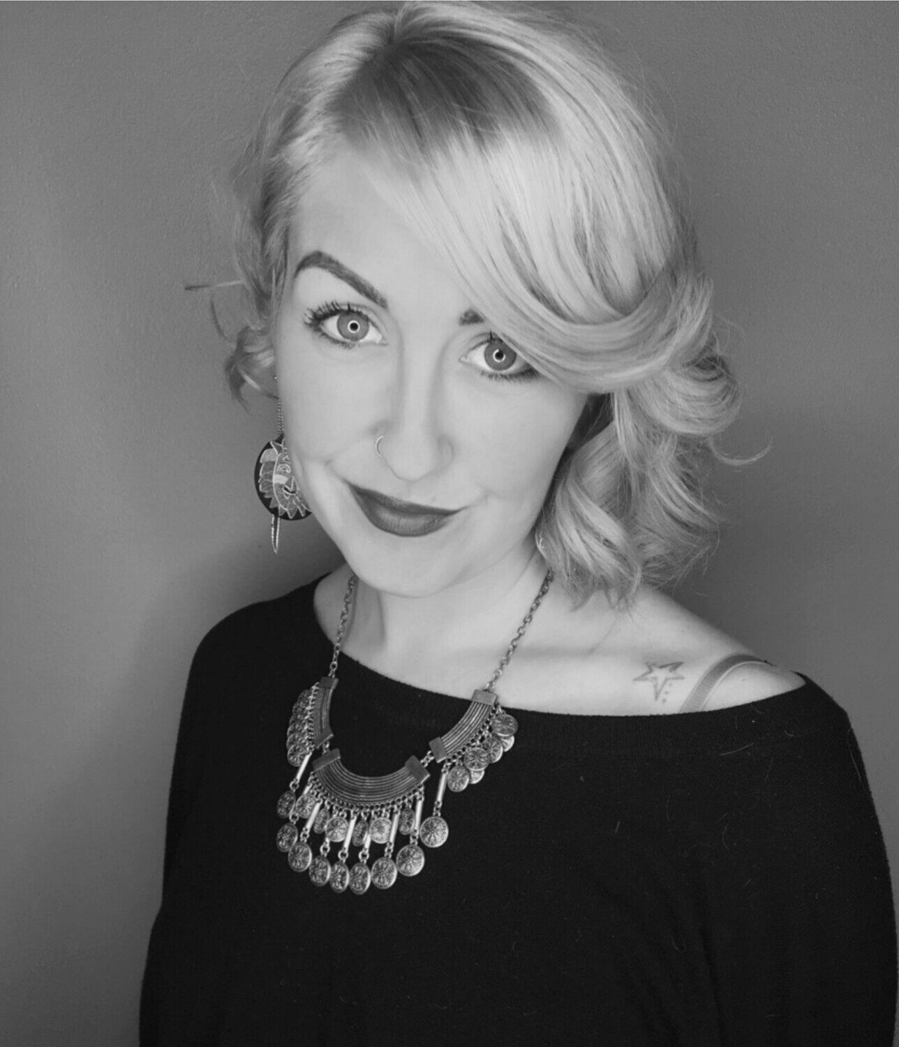 Sundaystaffspotlight we are featuring our Esthetician and