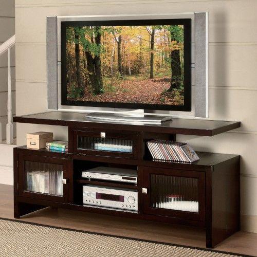Acme Furniture Jupiter Foldable TV Stand