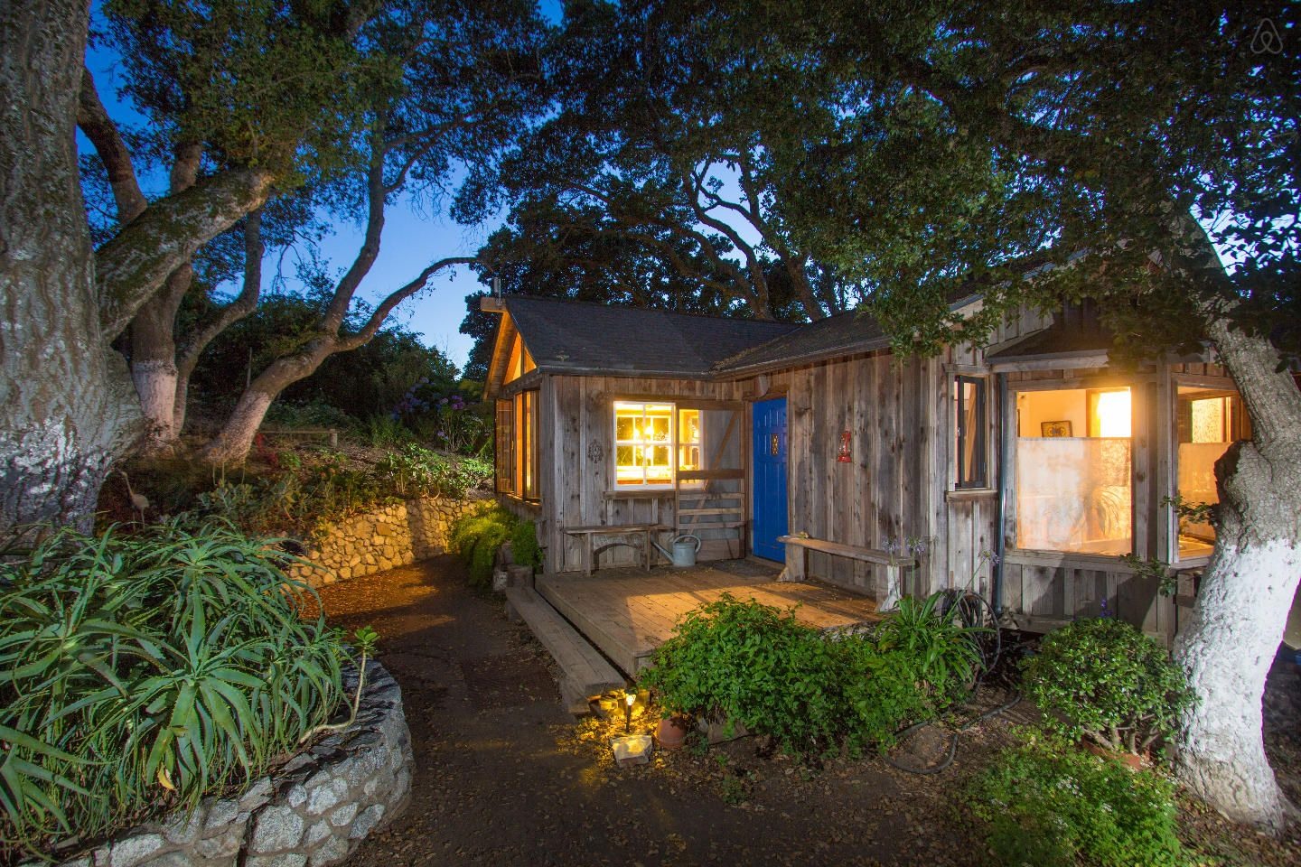 Check Out This Awesome Listing On Airbnb Big Sur Goat