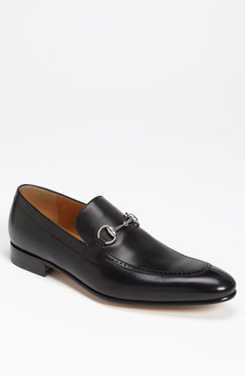 7cfa559cba0 Gucci  Kir  Loafer available at  Nordstrom...please