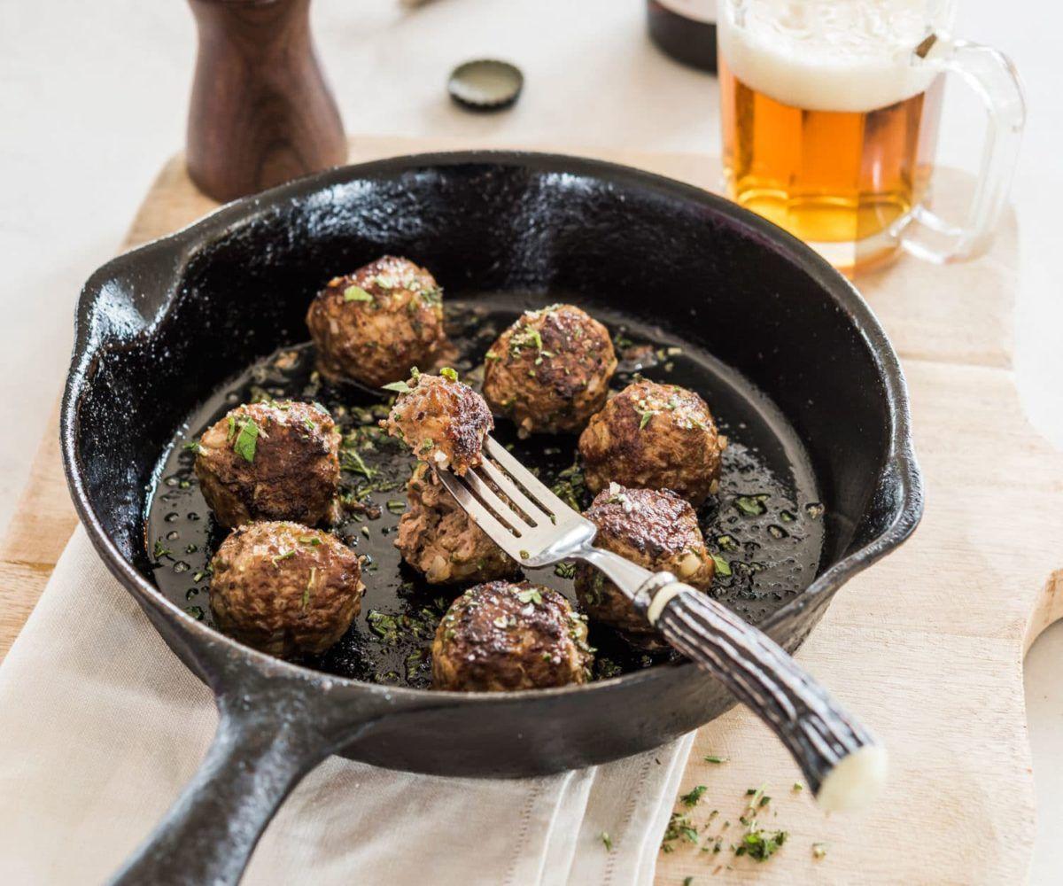 Basic Beef Meatballs Recipe Recipe In 2019 Beef Beef