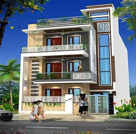 House elevation building front sell your fast real estate also storied modern home design asian inspired ideas pinterest rh