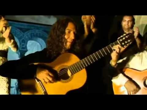 Nina Pastori,Tomatito y Josemi(La leyenda del tiempo)