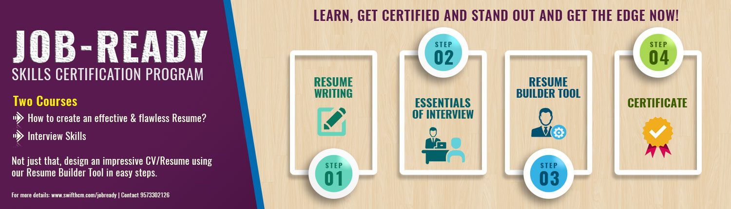 Interview skills Training Course - Job Ready Certification Program - Resume Now Customer Service