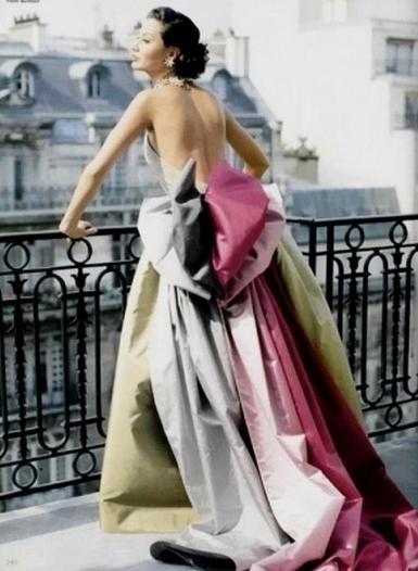 Awesome dress