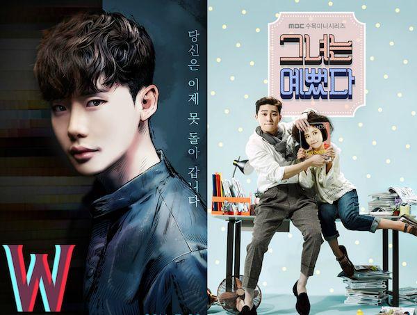 Wu2014Two Worlds PD returns with robot rom-com » Dramabeans Korean drama - fresh genetic blueprint band
