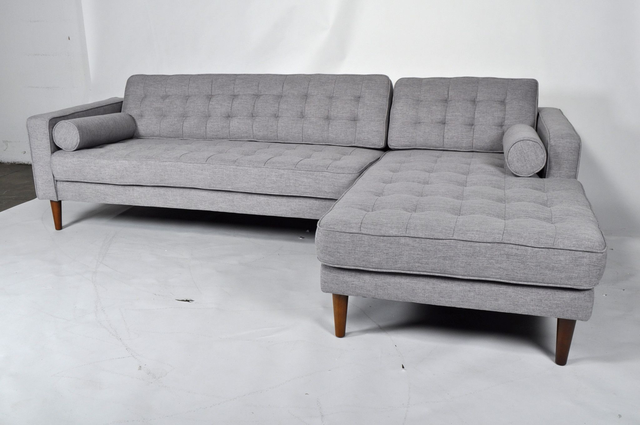 Bradley Sectional Sofa   TB3 Home