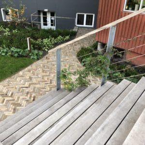 Gårdprojekt Palnatokesvej – Steffensten