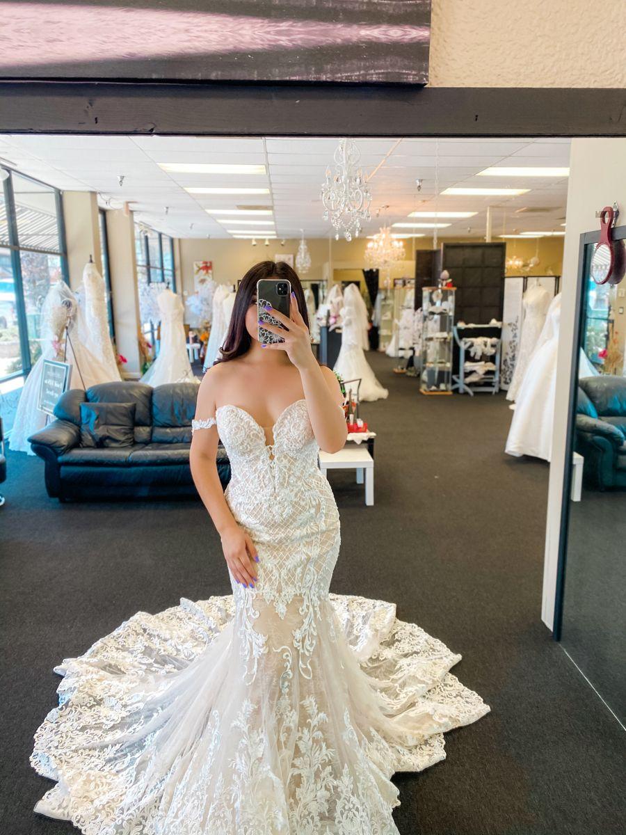 Pin On Martina Liana Arlet Bridal Couture