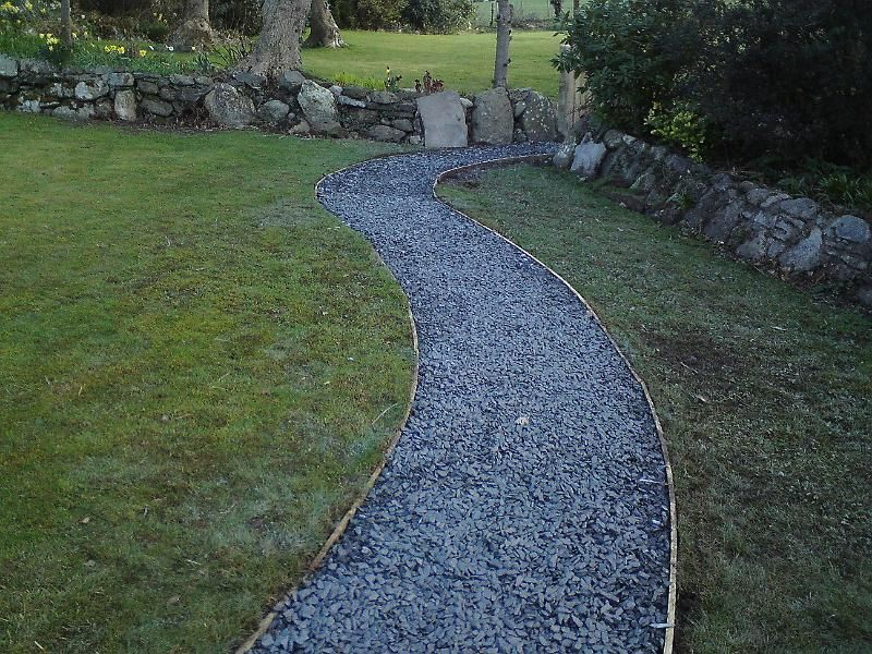 Image Result For Slate Garden Path