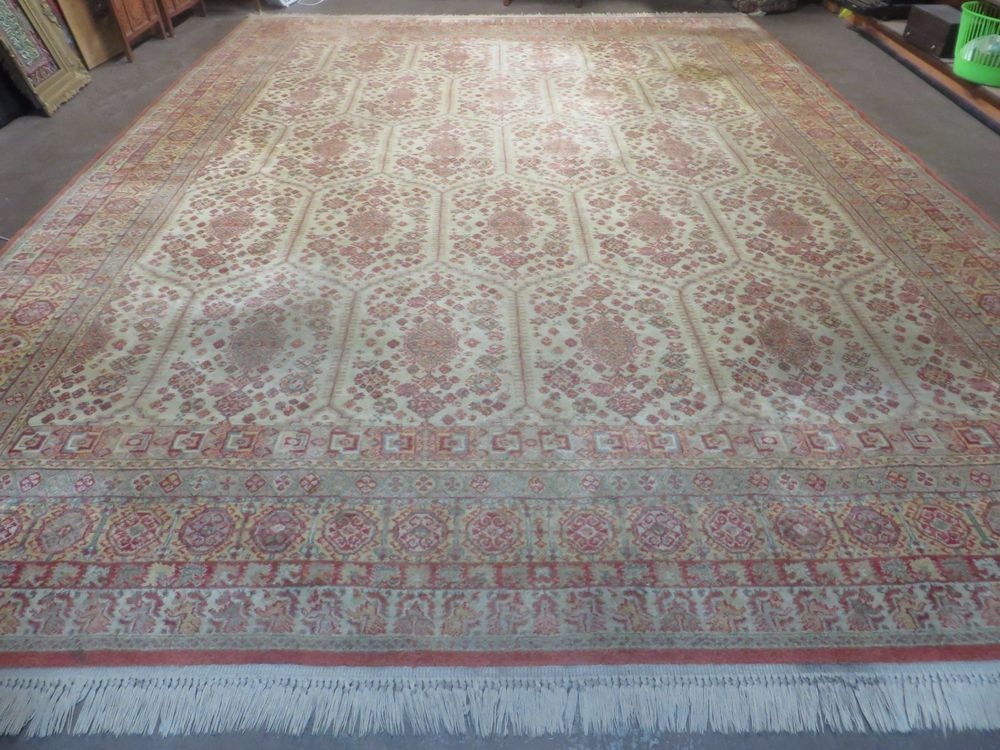 Up For Sale Is A Very Nice Karastan Rug The Karastan Label Is