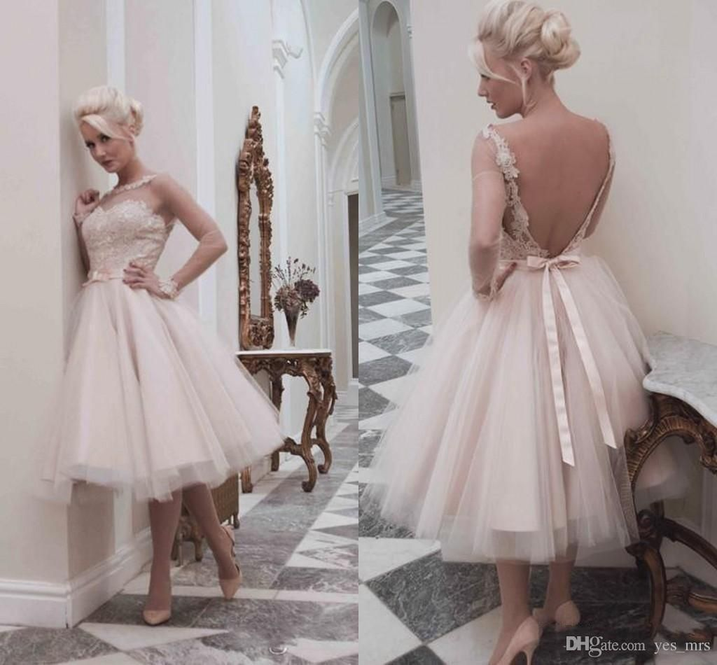 Compare prices on long sleeve 50s style dress online shoppingbuy wedding dress ombrellifo Gallery