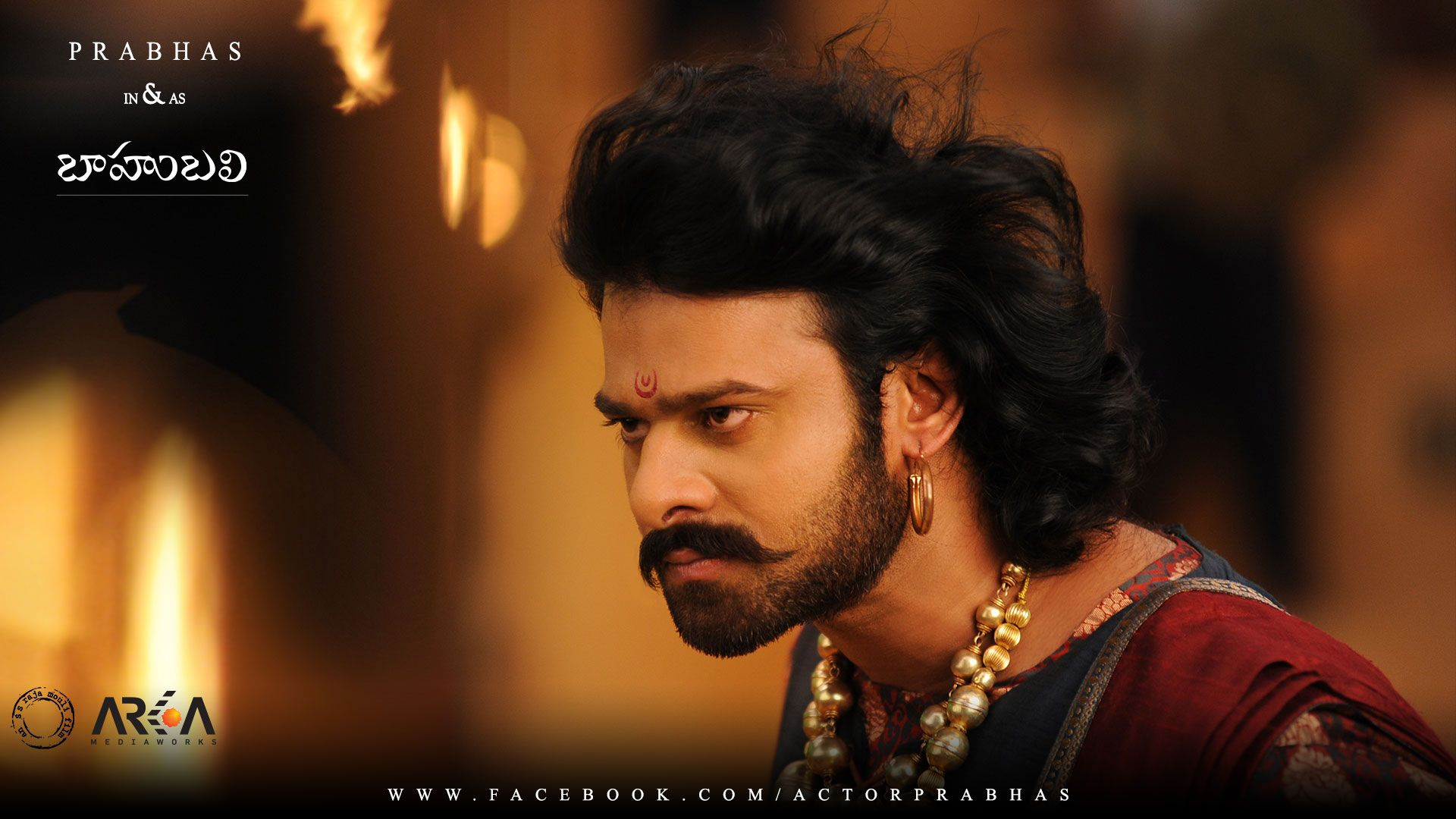 Ba bahubali 2 hd wallpapers - Prabhas In Bahubali Hd Wallpapers Telugu Movie News Telugu