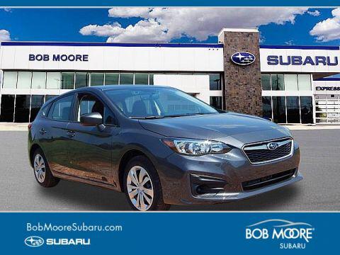 New Cars For Sale Near Oklahoma City Ok Bob Moore Auto Group New Cars Subaru Impreza Cars For Sale