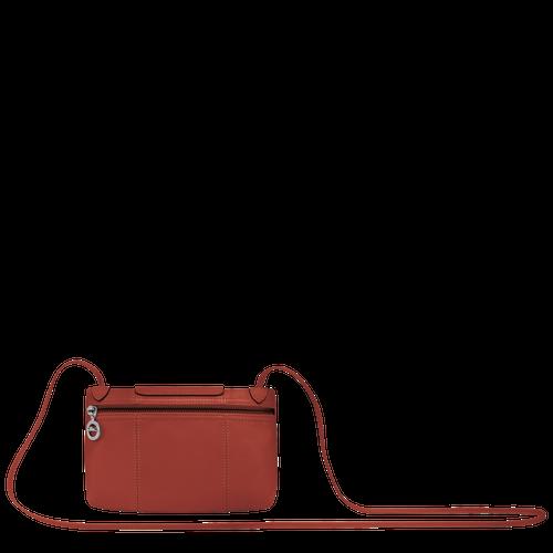Crossbody bag Le Pliage Cuir Sienna (L1061757003) | Crossbody bag ...