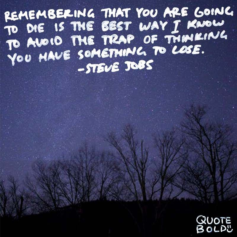 Reflection Quotes 13 Inspiring Steve Jobs Quotes Handwritten Images  Reflections .