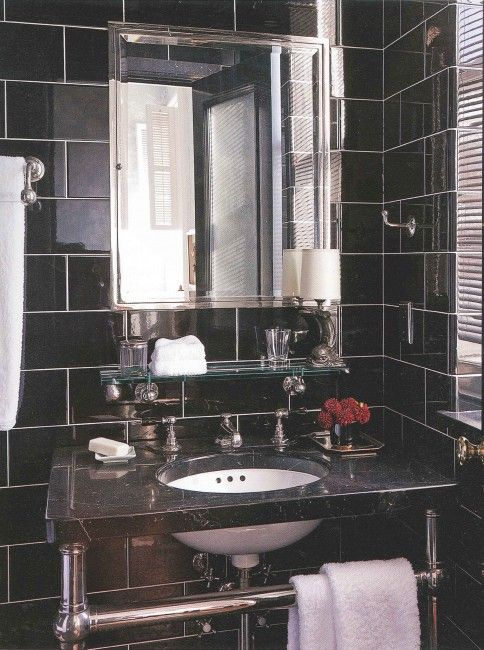 17 Best images about Bath on Pinterest | Vanities, Tile and Sinks