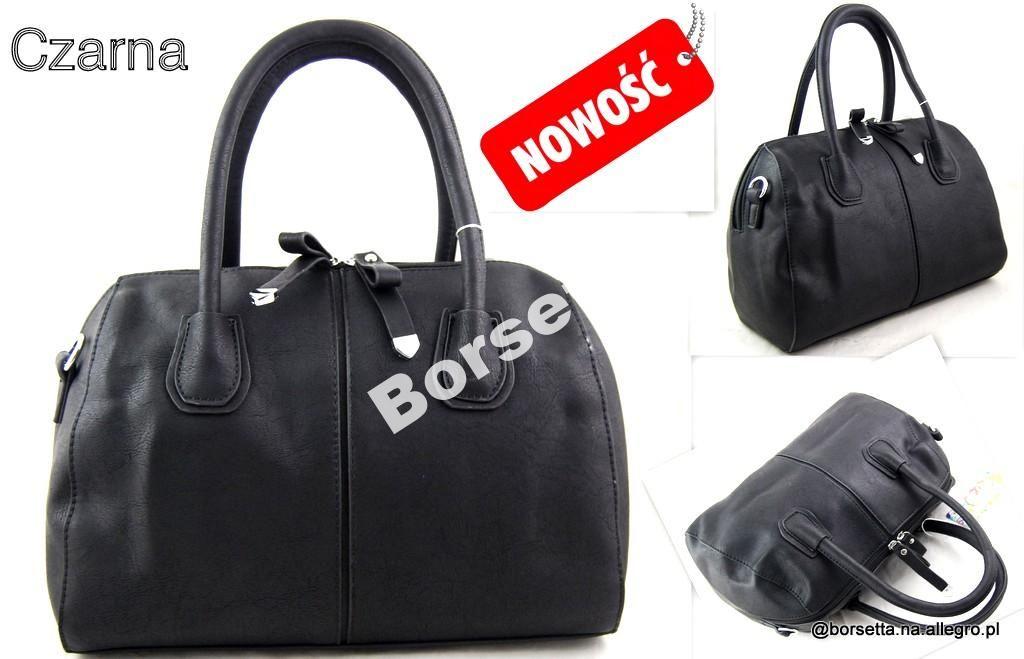 Torebka Damska Kuferek Czarna Super Jakosc D8023 4722015960 Oficjalne Archiwum Allegro Bags Duffle Duffle Bag