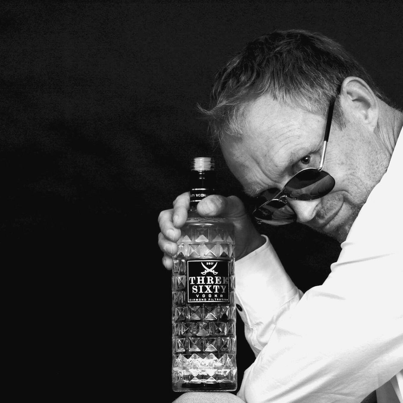 Vodkaman