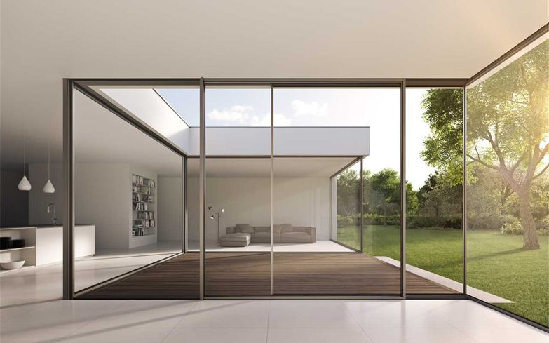 Pin by Leanne Robertson on Dream Home | Pinterest | Sliding glass ...