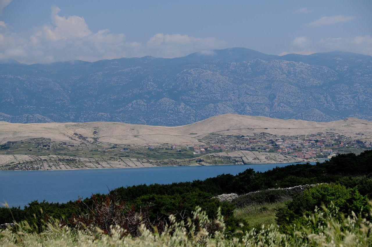 Pag Croatia Island Sea, #Croatia, #Island, #Sea, #Pag