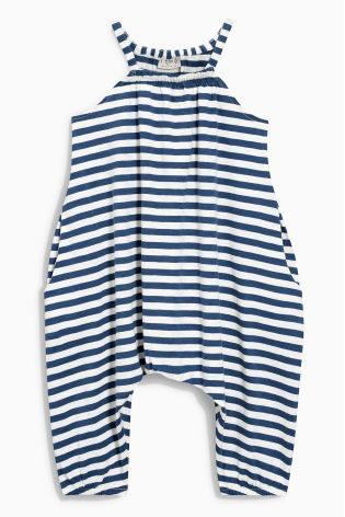 Buy Striped Playsuit 3mths 6yrs Online Today At Next United