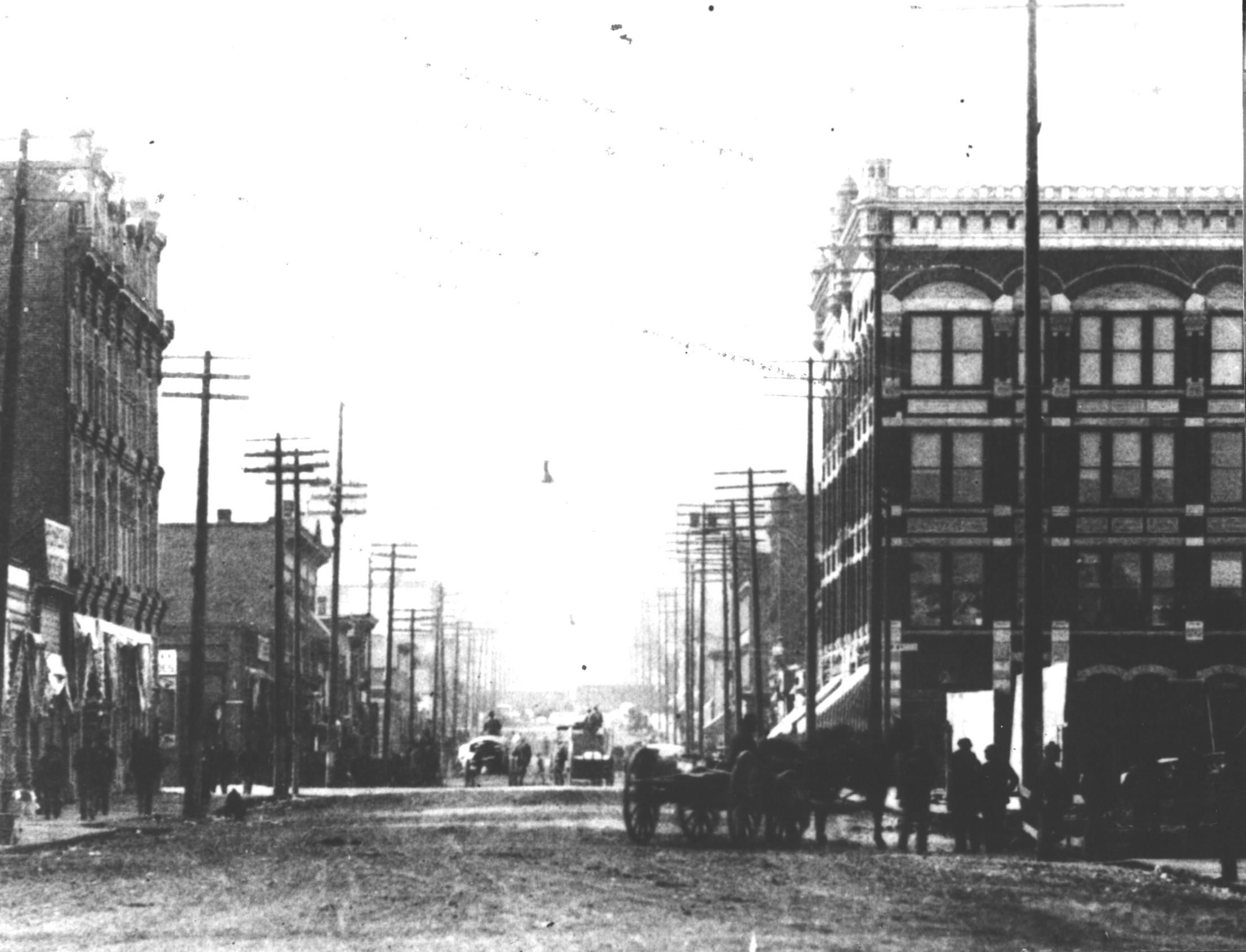 Pin By Allklean On Historical Pictures Of Spokane